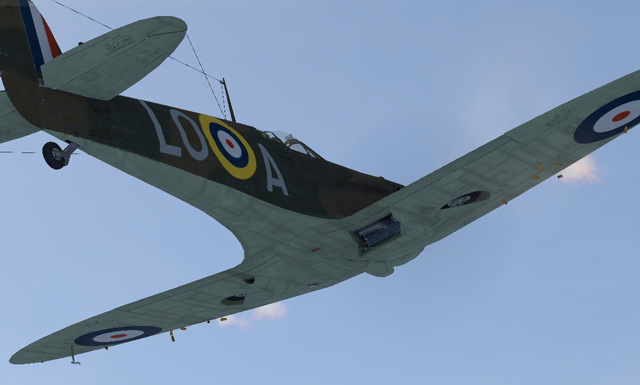 Battle of Britain - The Day Before Adlertag