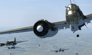 Battle of Britain – The Day Before Adlertag
