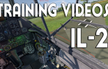 IL-2 Flight Training Videos