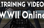 WWIIOnline.com – Flight Training Videos
